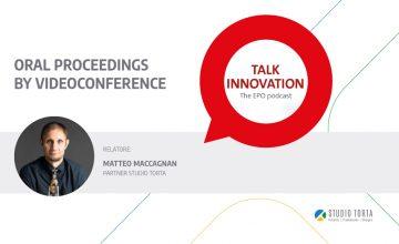 Innovation Talk